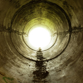 >Sewer-Line Video Inspection